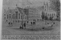Scan - bw national school & church