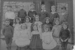 Scan - bw national school pupils